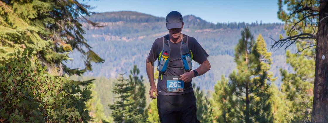 Sierra Running
